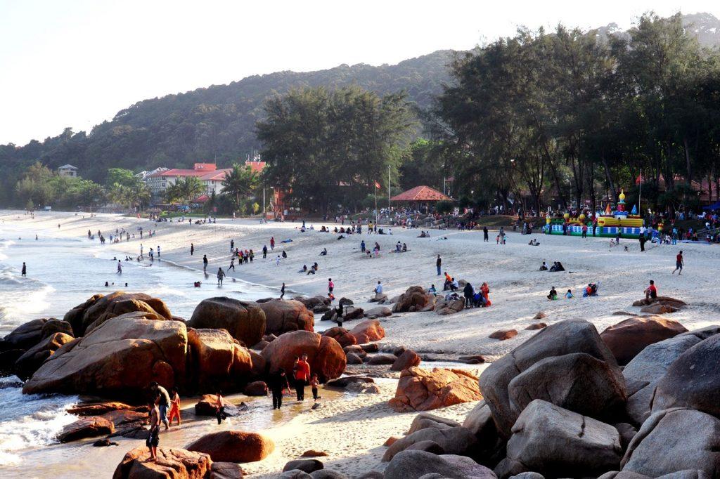 Tempat dating di Kuantan