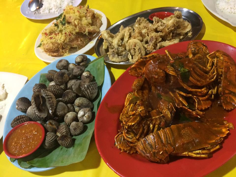 Itinerari 4 Hari 3 Malam Ke Kota Kinabalu Dan Kundasang 1