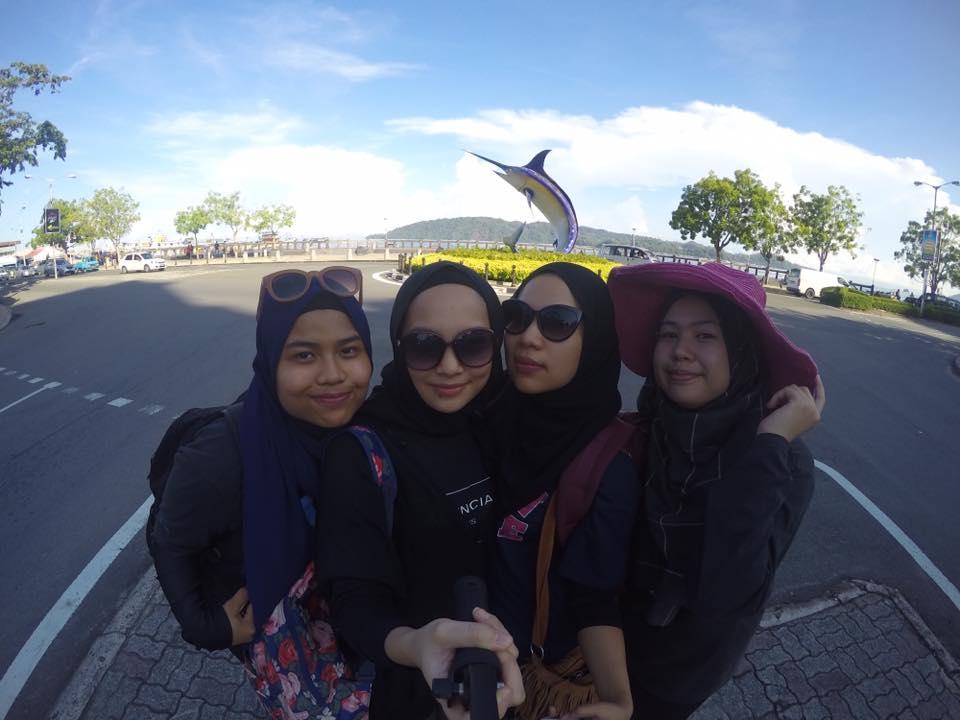 Itinerari 4 Hari 3 Malam Ke Kota Kinabalu Dan Kundasang 8