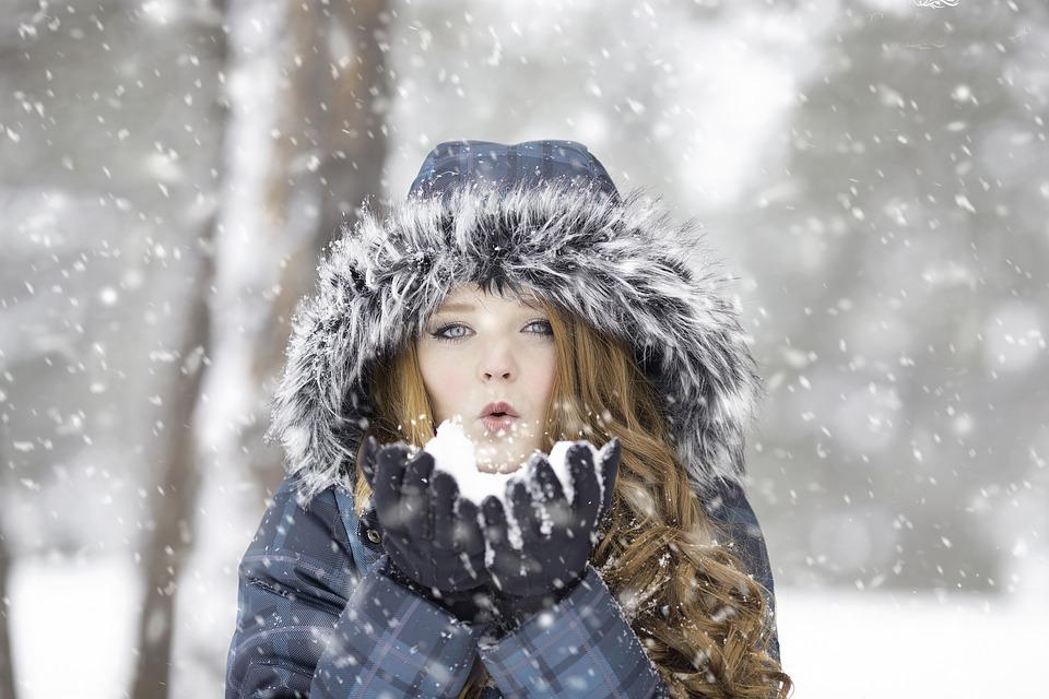 Tips Bila Travel Waktu Winter