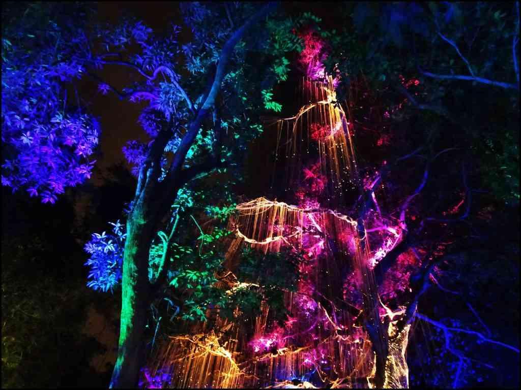Tempat Menarik di Pulau Pinang Avatar Secret Garden