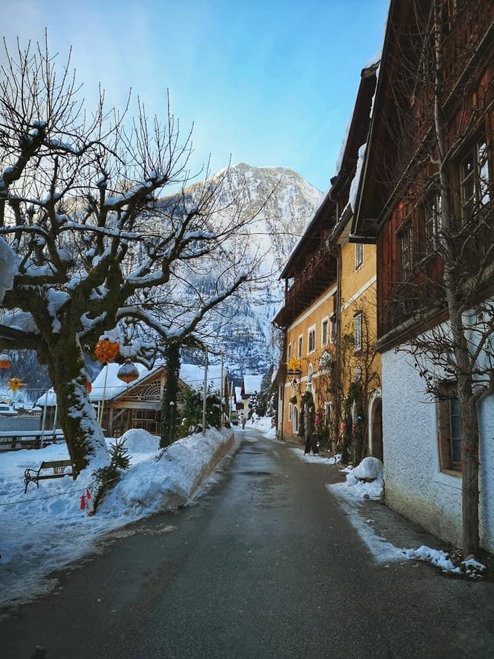 Trip Ke Hallstatt