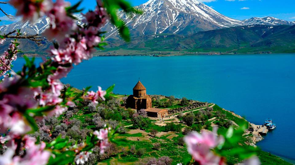 Tempat Menarik di Turki