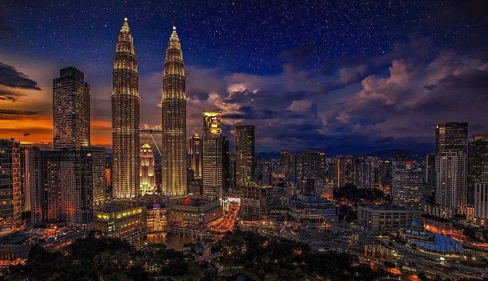 Percutian Bajet Kuala Lumpur