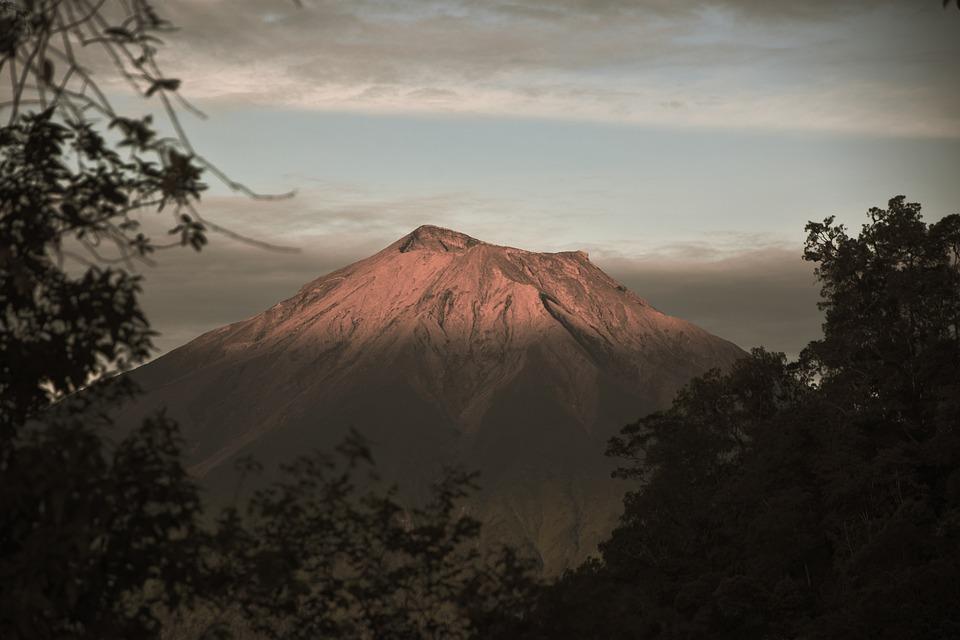 Percutian Bajet Padang & Bukit Tinggi, Indonesia