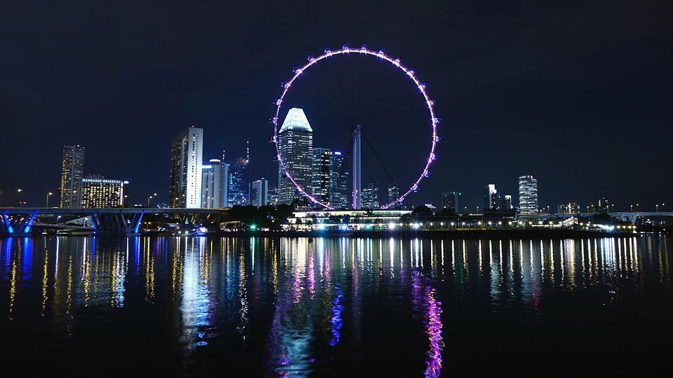 Percutian Bajet Singapura