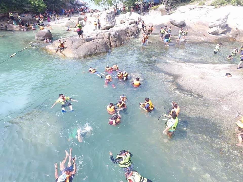 pulau giam Pulau Pangkor