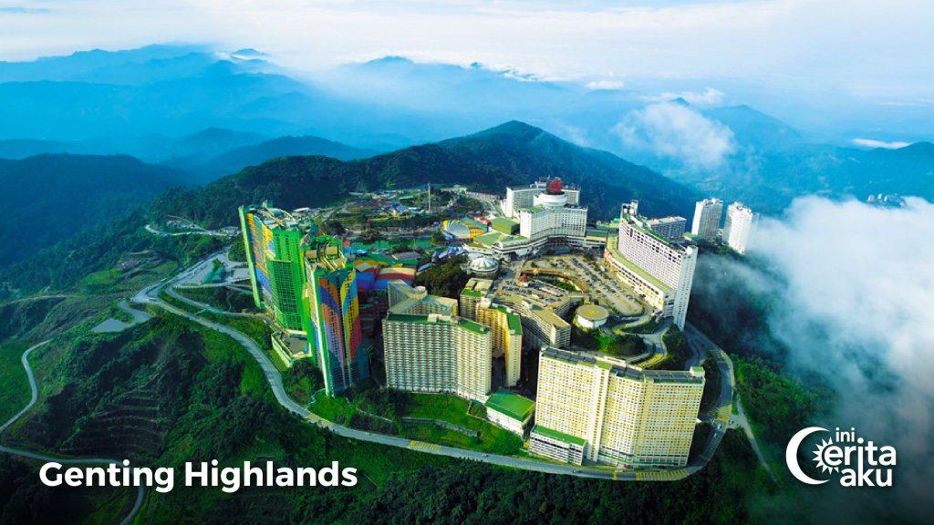 Tempat Menarik Di Negeri Pahang