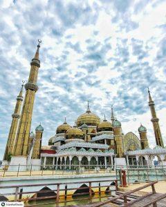 Tempat Menarik di Kuala Terengganu - Taman Tamadun Islam (TTI)