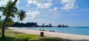 Tempat Menarik di Port Dickson - Pantai Teluk Kemang
